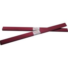 Krepp Papír (PK Burgundi Vörös 2) 09 10db/csomag