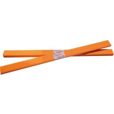 Krepp Papír (PK Neon Narancs 91) 10db/csomag