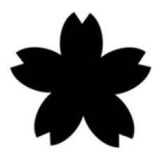 Formalyukasztó 25mm Cseresznye Virág