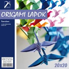 Origami Papír T-Creativ (20*20, 10 Lap)