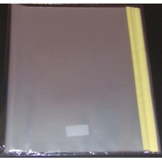 Tankönyvborító PP Narancsos 45*25 60 micron 10db/csomag