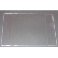 Füzetborító A/5 Pvc  90 Micron Standard H-2023 10db/csomag