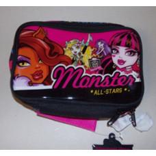 Monster High Sf811343671 Uzsitáska Thermo All Star