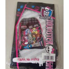Tornazsák Monster High  P+P  40*27cm