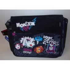 Oldaltáska Monster High Sp30794+Ajándék Diploma