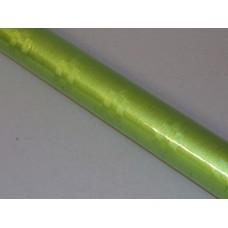 Asztalterítő Party 1,2x 7 M-Es Metál Zöld