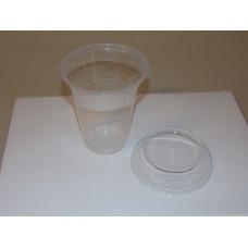 Műanyag Pohár (Shaker 3 Dl+Tető) 80db/csomag