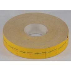Árazószalag (Pille 15*18.6 Egységár/Darabár) 5 Tekercs/csomag