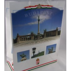 Dísztasak Concard Budapest 12 db/csomag