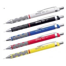 Ceruza (0,5 Rotring Tikky III Bordó) 12db/doboz