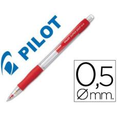 Ceruza (0,5 Pilot Super Grip Piros)