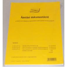 B.A.3510-271 Ápolási Dokumentáció