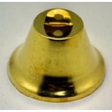 Csengettyű 50mm Arany 20db/csomag