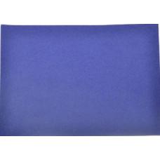 Dekorgumi A/4 Moosu Kék 2mm 10db/csomag
