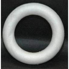 Ü.Polisztirol Koszorú 15 Cm 3db/Csomag