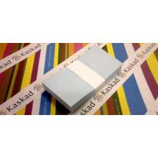 Boríték (La/4 Színes 72 Azur Kék) 50db/csomag