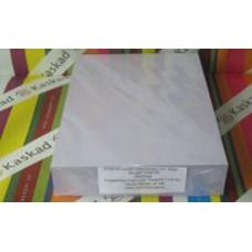 Névjegykarton (A/4 Kaskad 160g 085 Orgona Lila) 50 ív/csomag