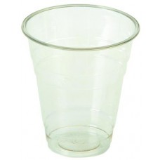 Műanyag Pohár (3 dl Víztiszta ps) 100db/csomag