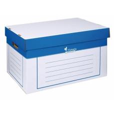 Archiváló Konténer Victoria Kék-Fehér 320/460*270 mm 2db/csomag