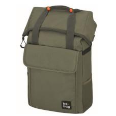 Hátizsák Be.Bag Flexible Olive