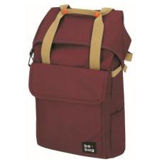Hátizsák Be.Bag Flexible Ruby