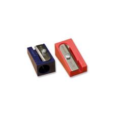 Hegyező (Kum, Műanyag,Szóló) 28db/doboz