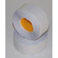Árazószalag (25*16 Fehér) 10db/csomag