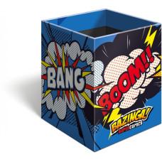 Asztali Ceruzatartó L-C 21 Supercomics Bazinga