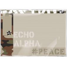 Könyöklő L-C 21 Peace Alpha Tango Mike