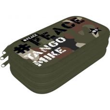 Tolltartó L-C 21 3 Em. Peace Alpha Tango Mike