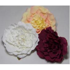 Szárazvirág Dekoráció 0074 Virág 3db/csomag