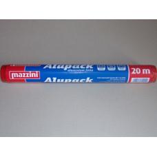 Alufólia (20 M)Mazzini