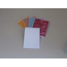 Jegyzet (College A/6 Spirál Vonalas) 10db/csomag