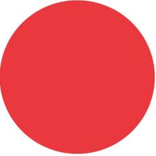 Üvegfesték 30ml Ecsetes Piros