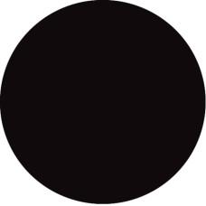 Üvegfesték 30ml Ecsetes Fekete