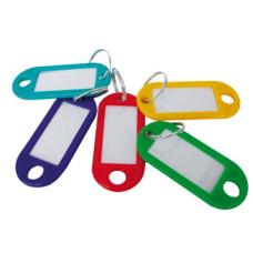 Kulcstartó (Dayue Műanyag 50db/doboz)