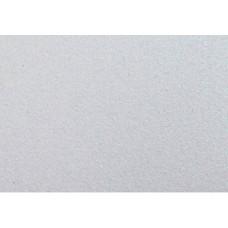 Dekorgumi A/4 Öntapadós Csillámos Fehér 2mm 10db/csomag