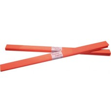 Krepp Papír (PK Neon Piros 90) 10db/csomag