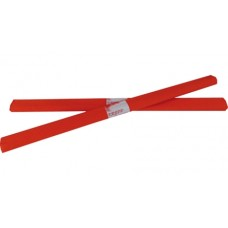 Krepp Papír (PK Narancs Vörös 24) 10db/csomag
