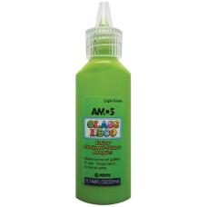 Üvegmatrica Festék Amos 22ml V.Zöld