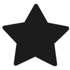 Formalyukasztó 25mm Csillag Dekorgumihoz is