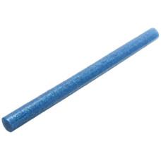 Ragasztópisztoly Betét Nagy 11*200mm 3db/csomag Csillámos Kék
