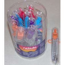 Körző Nebulo Fém 2 Extra Heggyel 12 db/doboz