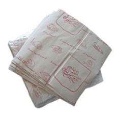 Csomagolópapír (Húscsomagoló 28*30) 4kg/csomag